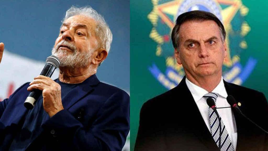 Bolsonaro es un presidente con comportamientos genocidas: Lula