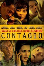 Contagio (2011) Online Español latino hd