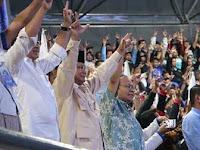 Rizal Ramli: Rakyat Tak Butuh Ibukota Baru, Tapi Presiden Baru!