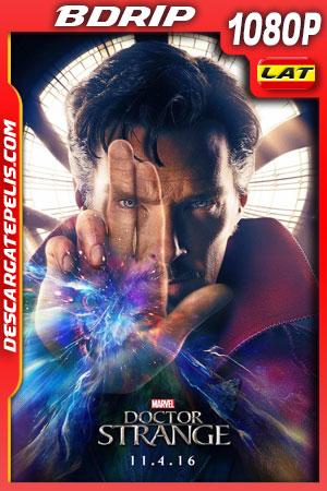 Doctor Strange (2016) 1080p BDrip Latino – Ingles