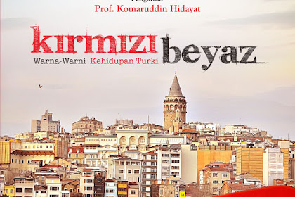 Book Review-Kirmizi Beyaz. Karya Budy Sugandi, dkk