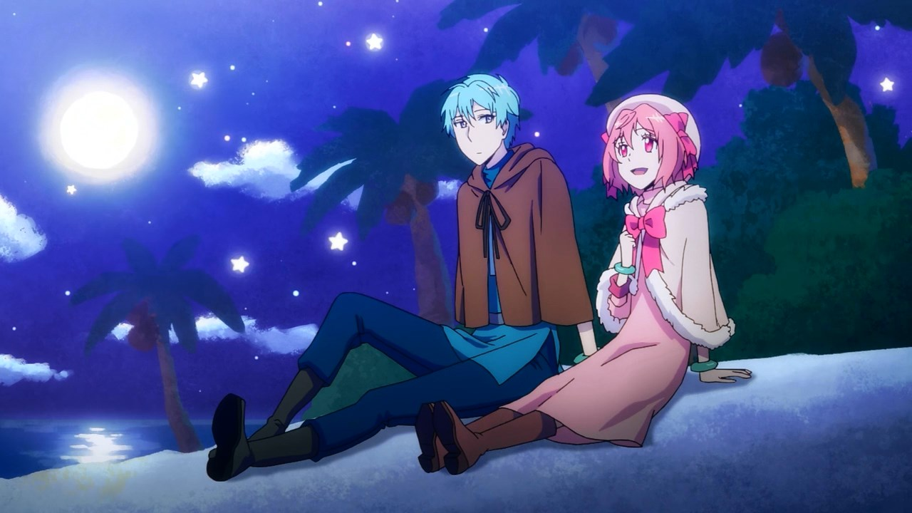Recovery of an MMO Junkie - Episode 2