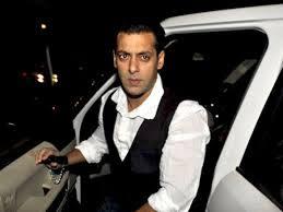Salman khan new photo