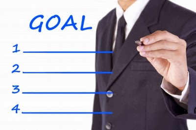 the ultimate guide to setting and hitting your goals, simple tips for achieving goals,