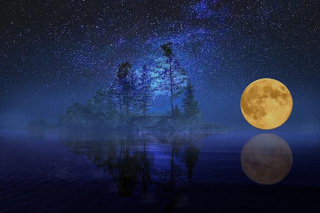 Moonglade - Kata Indah Bahasa Inggris Penuh Makna, FORUMBACA.COM