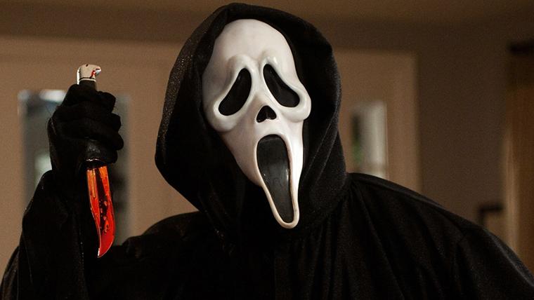 """Escóndanse todos porque se viene una nueva película de """"Scream"""""""
