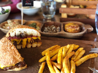 ferfene hamburger fiyatlari cukurambar ankara
