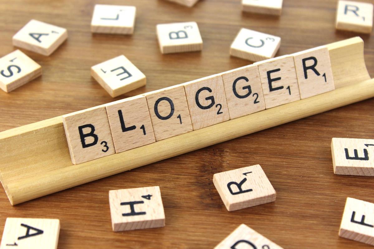 blogspot blogger list