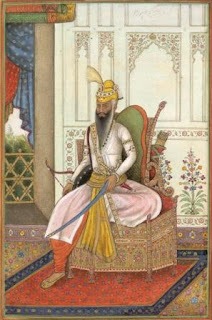 Maharaj Ranjeet Singh