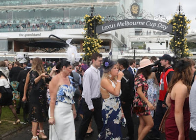A Beginner Guide to the Melbourne Cup