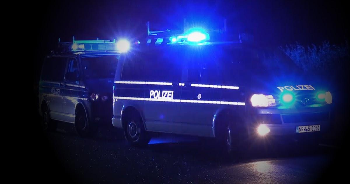 Gäste in Pizzeria in Rheine scheinbar völlig wahllos niedergestochen – Polizei nahm 31-jährigen Tatverdächtigen fest