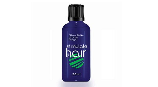 Blossom Kochhar Aroma Magic Stimulate Hair Oil