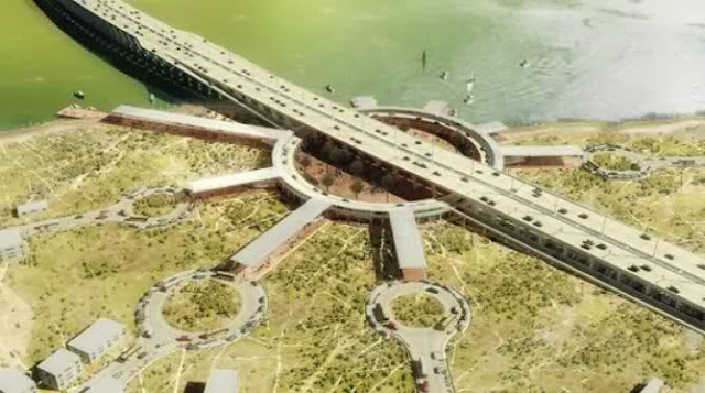 Private investors will finance the construction of a N220 billion Fourth Mainland Bridge in Lagos