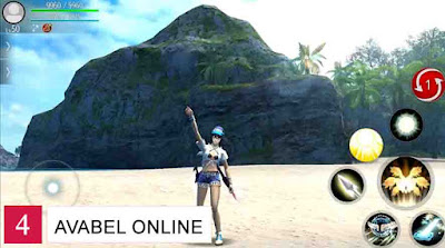 Game-MMORPG-Android-Ringan-Avabel-Online