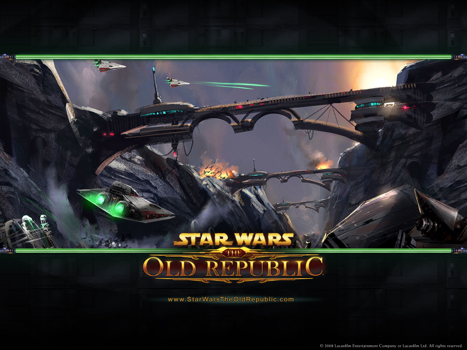 Star Wars Old Republic Wallpaper: High Resolution Wallpapers Pictures: Star Wars: The Old