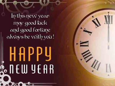 Christian images of happy new year