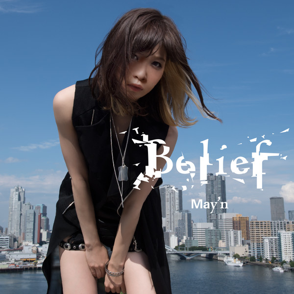 [Single] May'n – Belief (2016.08.24/MP3/RAR)
