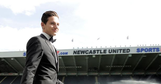 Newcastle Have Just Made The Easiest £100 Million In Their History