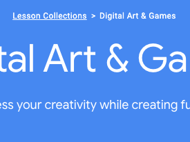 Applied Digital Skills-10 Lessons to Unleash Students Creativity Through Digital Games