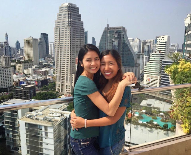 Thaifrau kennenlernen