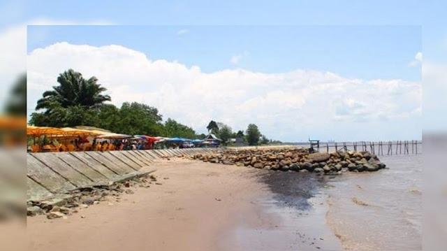 Destinasi Wisata Pantai Puak Dumai