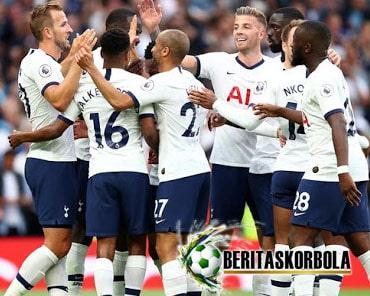 Tottenham Hotspur Intip Peluang Datangkan Ivan Rakitić