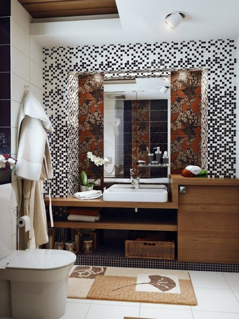 Design For Bathroom