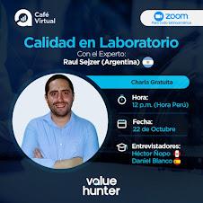 Café Virtual (viernes 22 de Octubre)