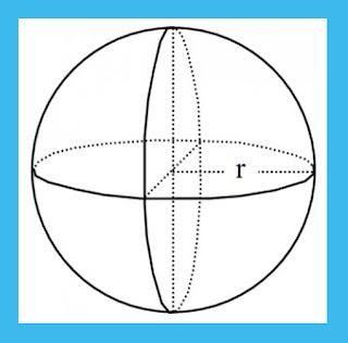 Pengertian bola adalah bangun ruang tiga dimensi yang dibentuk oleh titik-titik yang berjarak sama terhadap suatu titik yang disebut dengan titik pusat bola dan bola hanya memiliki 1 sisi.