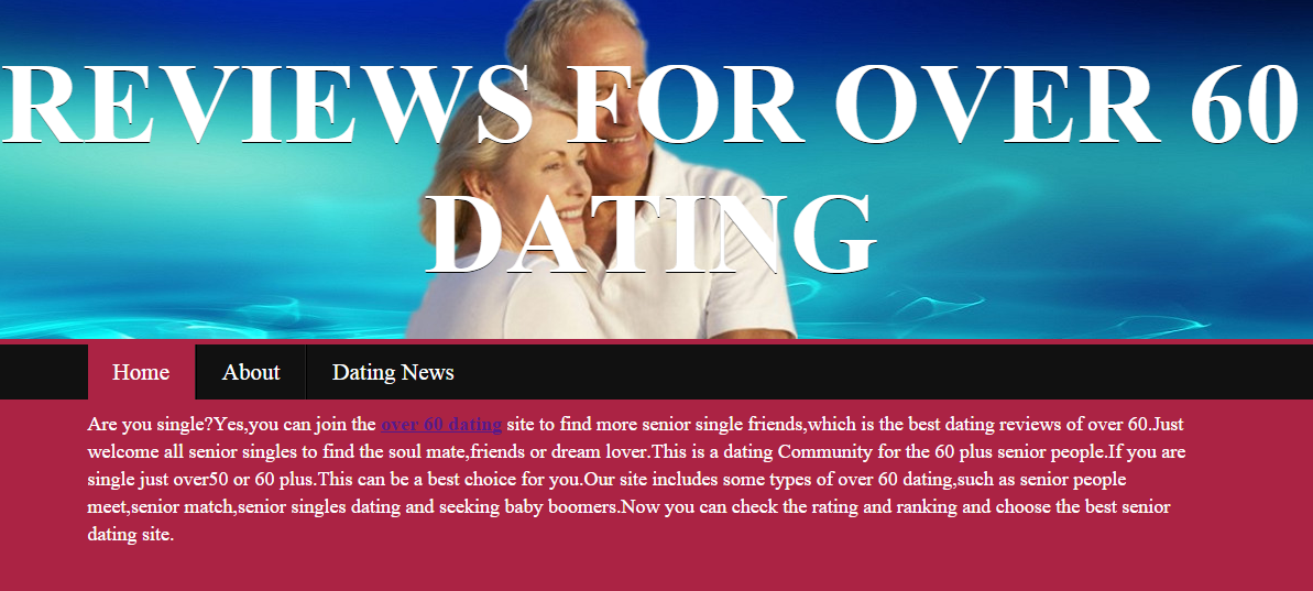 gadhada senior singles Ourtime is the leading dating site for people over 50 members of ourtime get access to exclusive ourtime community events and dating resources the best part of this is that your profile, messages and photos will automatically transfer to your new ourtime account without you lifting a finger.