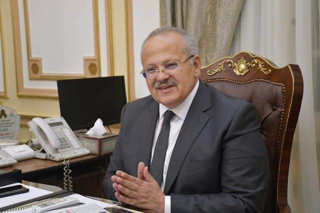 د.الخشت: تجديد شامل وحوكمة كاملة للمسشفيات بتكلفة 200 مليون دولار بالتعاون مع صندوق التمويل السعودى