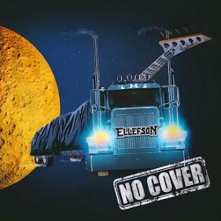 Ellefson - No Cover