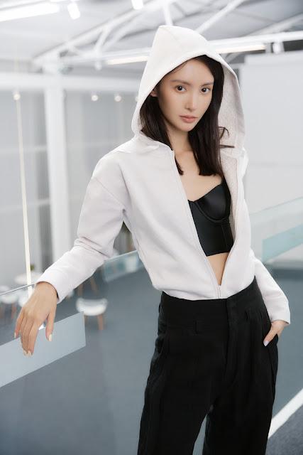 china gossip girl jin chen