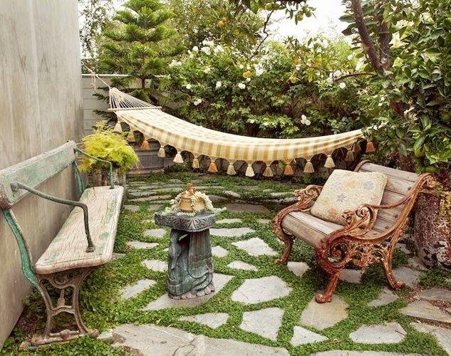 Patios de interior oasisingular - Patios exteriores decoracion ...