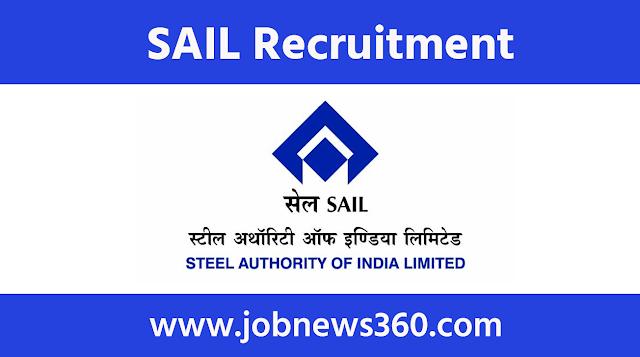 SAIL-Salem Steel Plant Recruitment 2021 for Nurse & Medical Attendant