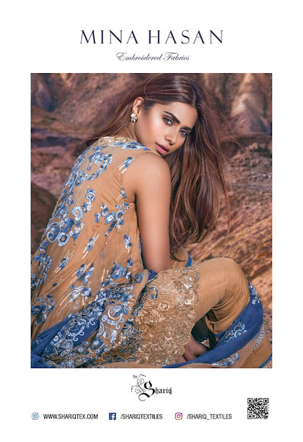 Shariq-textiles-mina-hasan-embroidered-fabric-luxury-chiffon-dresses-2016-17-collection-1