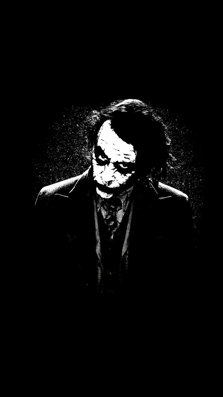 Joker Wallpaper IPhone 6