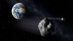 Asteroide potencialmente peligroso se acercará a la tierra-TuParadaDigital