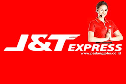 Lowongan Kerja Padang J&T Express Desember 2019