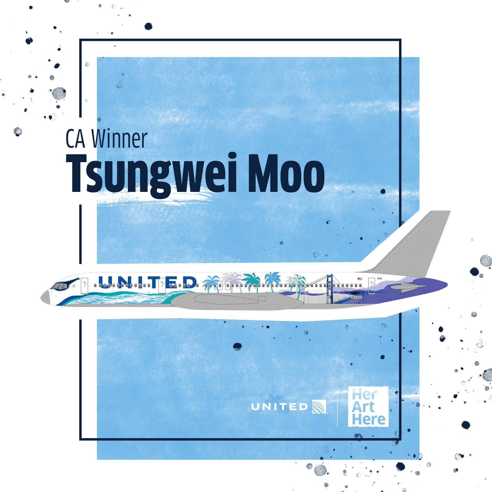 United pintará duas aeronaves com pinturas especiais em frota - Veja fotos   É MAIS QUE VOAR
