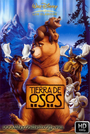 Tierra De Osos [1080p] [Latino-Ingles] [MEGA]