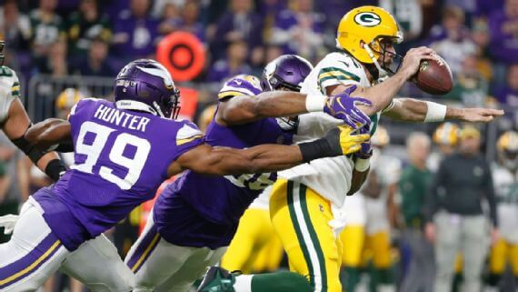 Another fourth-down folly leads to another Packers road loss