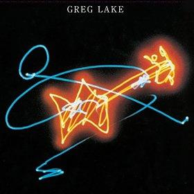 Greg Lake's Greg Lake