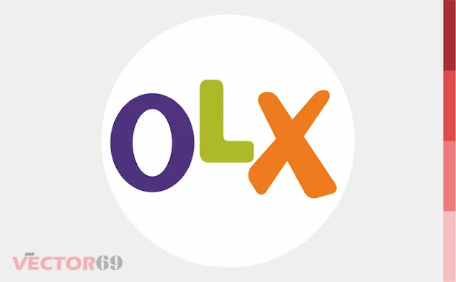 Logo OLX - Download Vector File PDF (Portable Document Format)
