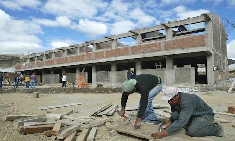 Ministerio de Educación anula la construcción de 130 colegios en diversas regiones