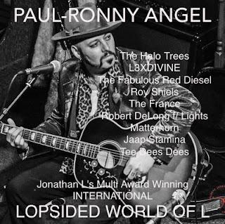 Aug28 Lopsided World of L - RADIOLANTAU.COM