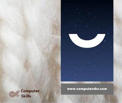 Les meilleures applications qui aident à se reposer et à dormir
