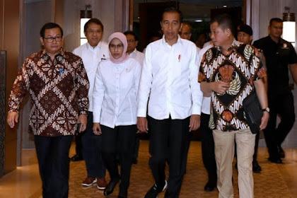Inilah Sosok Menteri 'Berotak' Digital Versi Jokowi