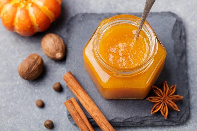 Sűrű, narancsos sütőtöklekvár receptje: nem nagy kunszt elkészíteni