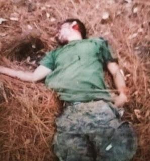 FOTOS: Continúa la guerra entre el CJNG y Los Viagras... así ejecutaron a 18 en Aguililla, Michoacán 3